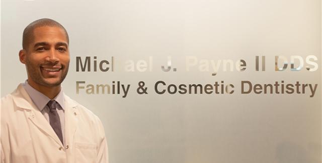 Michael J. Payne, DDS